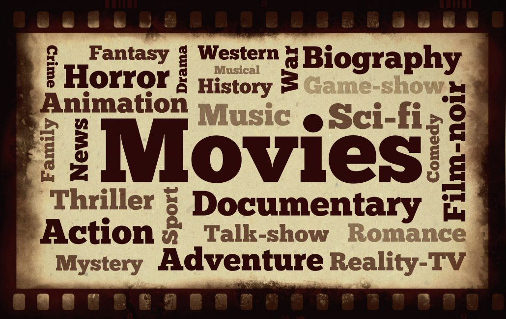Approaching Genre & Subgenre in your Scripts - IMIS